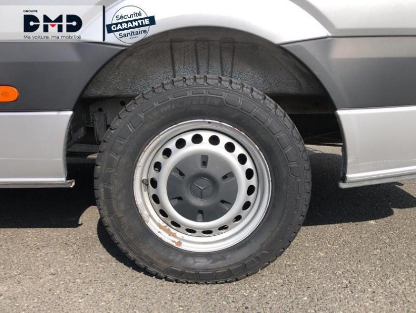 Mercedes-benz Sprinter Fg 214 Cdi 37s 3t0 E6 - Visuel #13