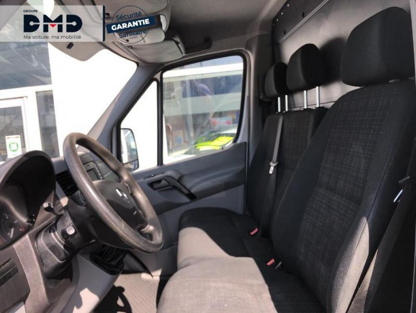 Mercedes-benz Sprinter Fg 214 Cdi 37s 3t0 E6 - Visuel #9