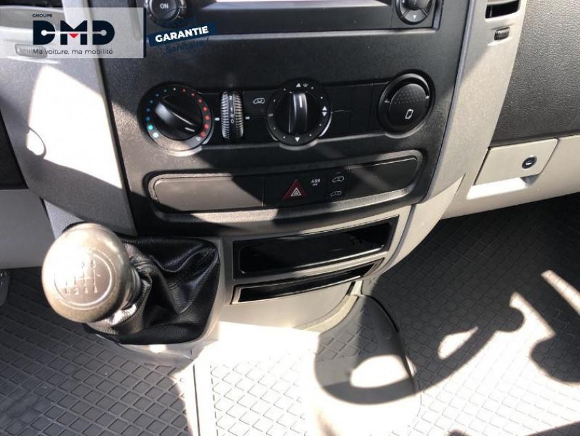Mercedes-benz Sprinter Fg 214 Cdi 37s 3t0 E6 - Visuel #8