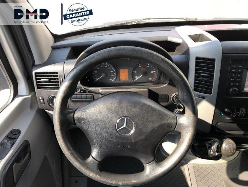 Mercedes-benz Sprinter Fg 214 Cdi 37s 3t0 E6 - Visuel #7