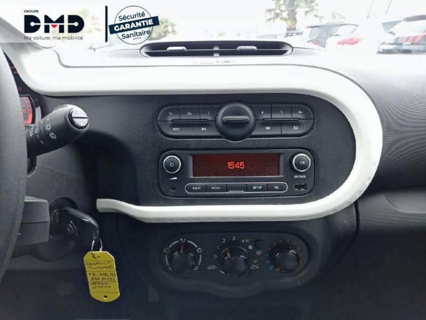 Renault Twingo 1.0 Sce 65ch Life - Visuel #6