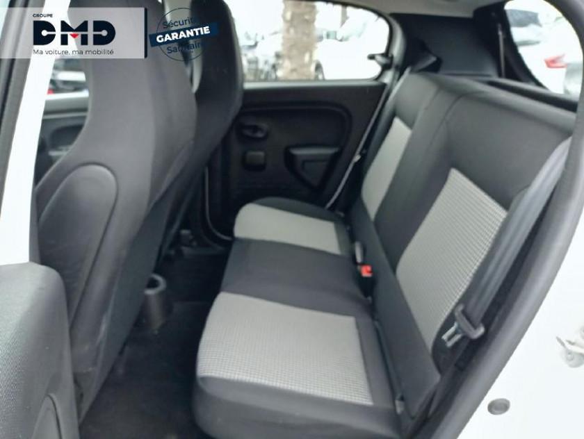 Renault Twingo 1.0 Sce 65ch Life - Visuel #10