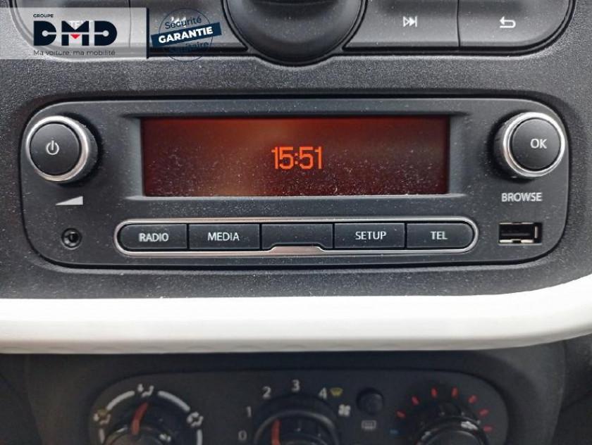 Renault Twingo 1.0 Sce 65ch Life - Visuel #14