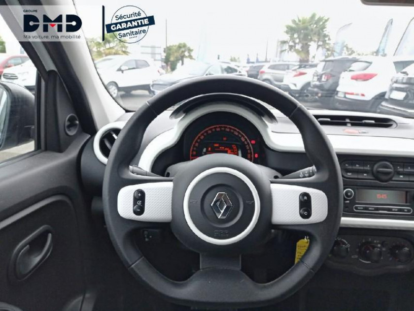 Renault Twingo 1.0 Sce 65ch Life - Visuel #7
