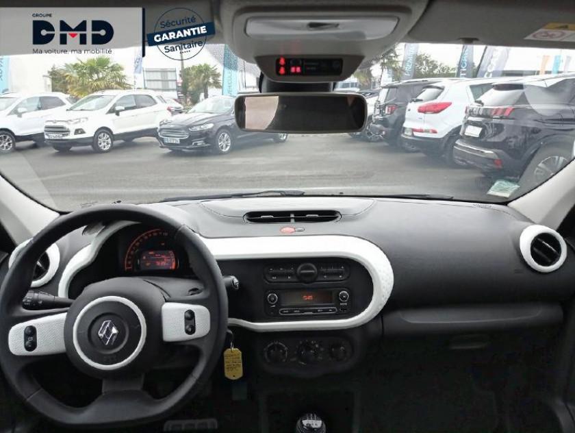 Renault Twingo 1.0 Sce 65ch Life - Visuel #5