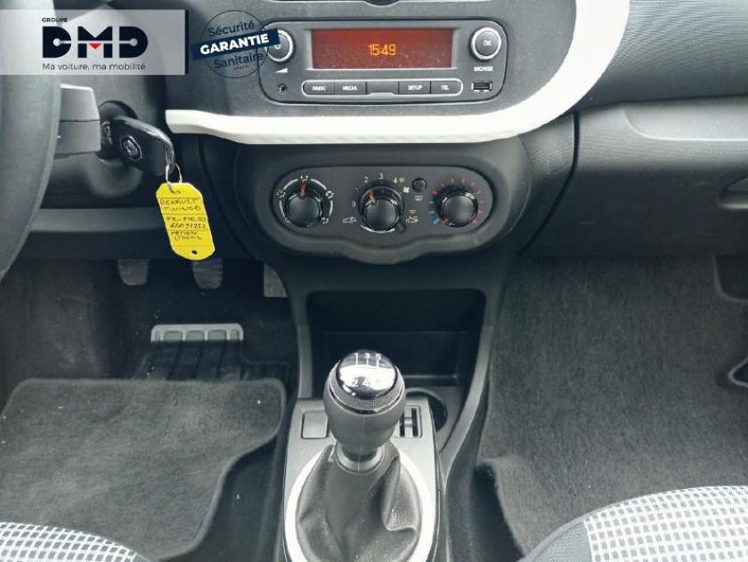 Renault Twingo 1.0 Sce 65ch Life - Visuel #8