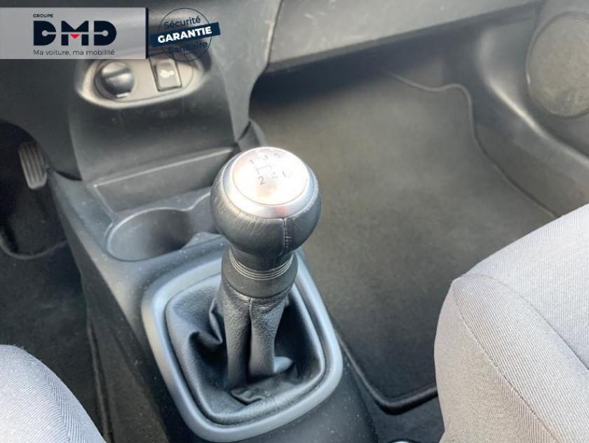 Toyota Yaris 69 Vvt-i Dynamic 5p - Visuel #8