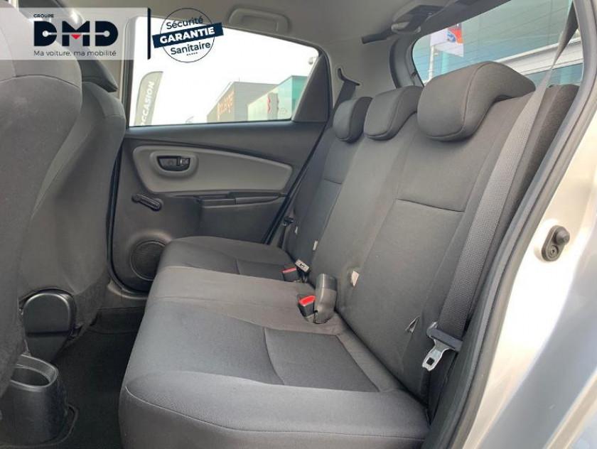 Toyota Yaris 69 Vvt-i Dynamic 5p - Visuel #10