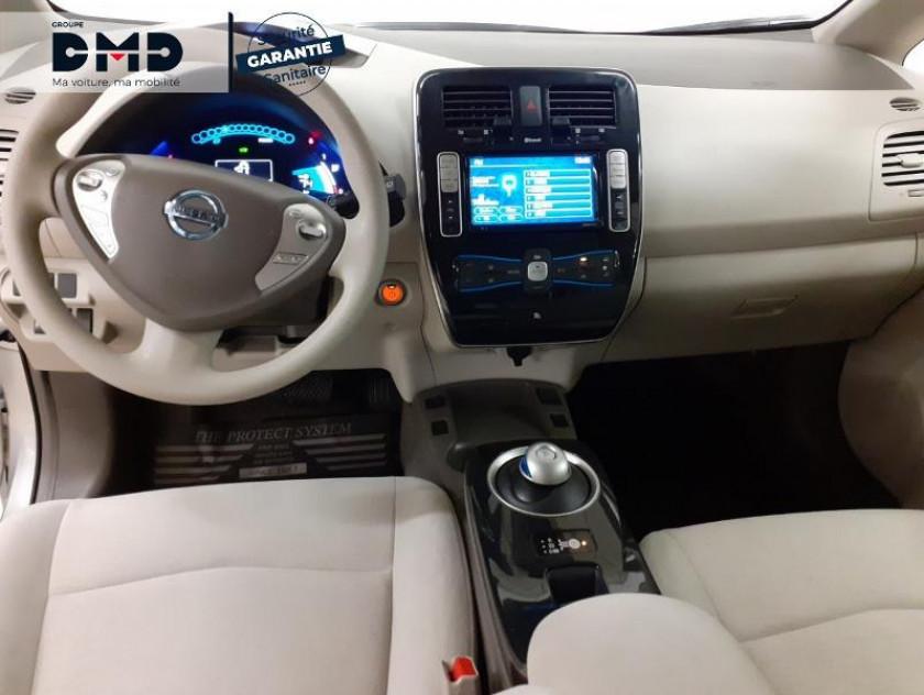 Nissan Leaf 109ch - Visuel #5