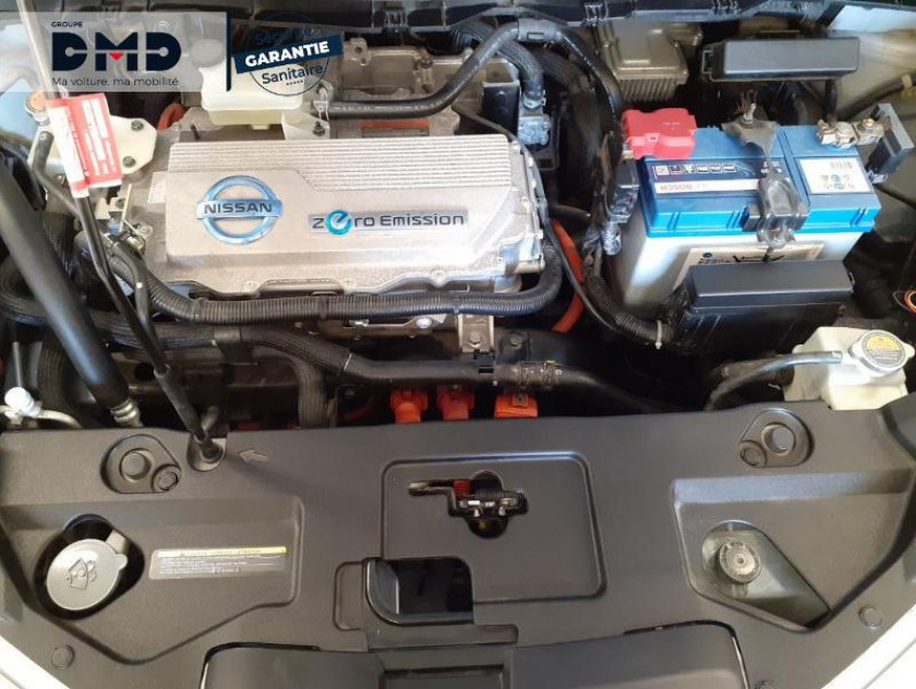 Nissan Leaf 109ch - Visuel #14