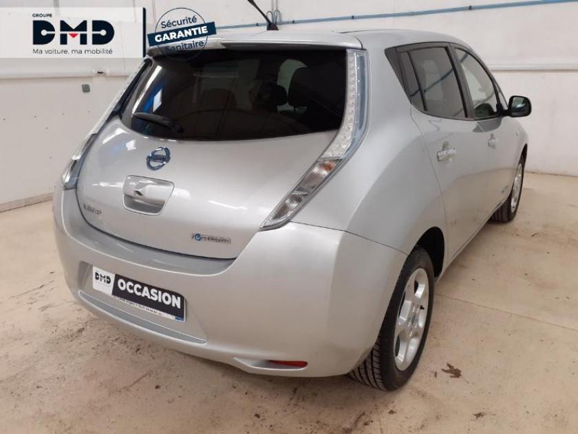 Nissan Leaf 109ch - Visuel #3