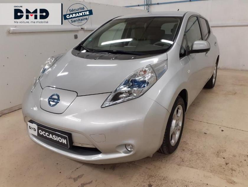 Nissan Leaf 109ch - Visuel #15