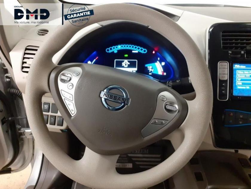 Nissan Leaf 109ch - Visuel #7