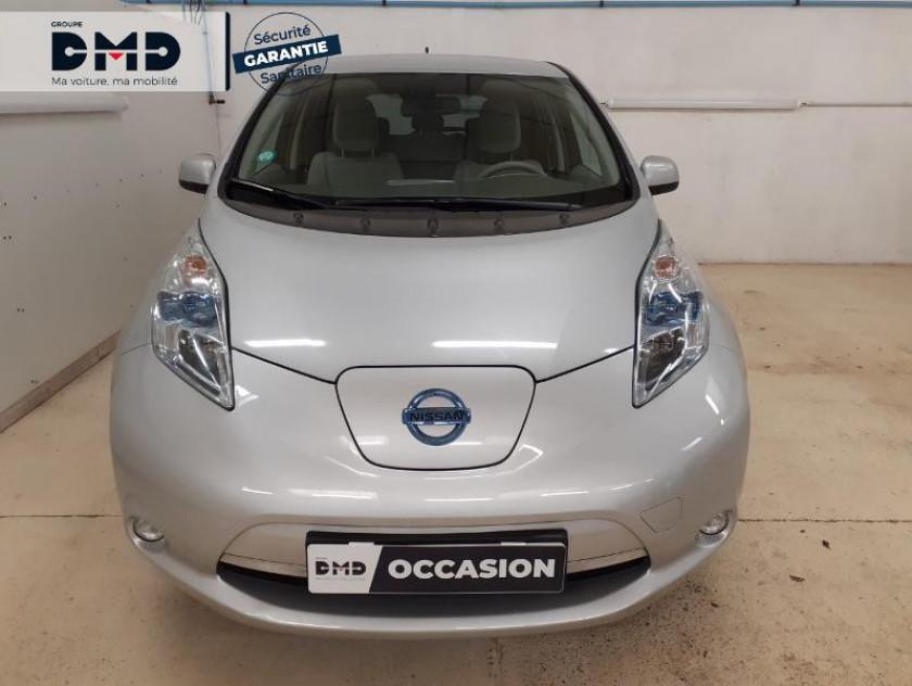 Nissan Leaf 109ch - Visuel #4