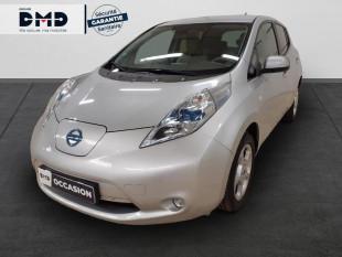 Nissan Leaf 109ch
