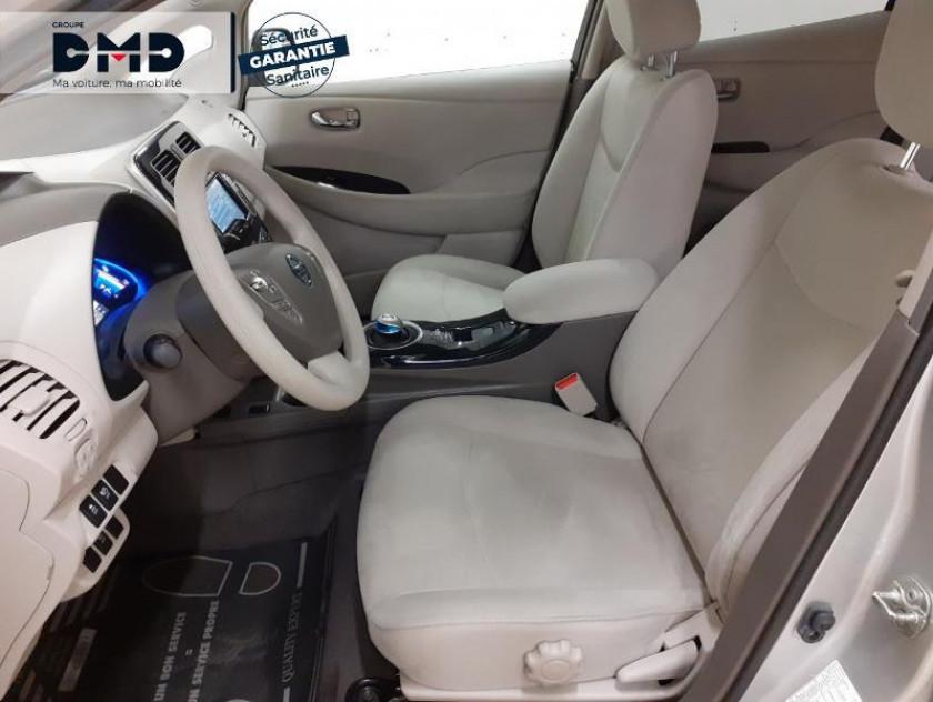 Nissan Leaf 109ch - Visuel #9