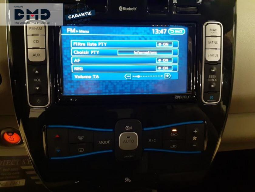 Nissan Leaf 109ch - Visuel #6