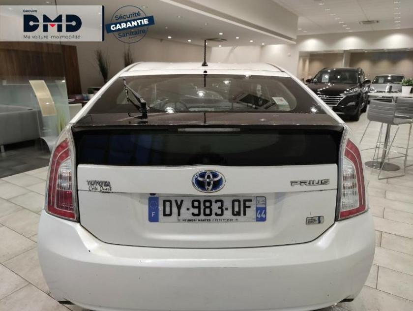 "Toyota Prius 136h Dynamic 15"" - Visuel #11"