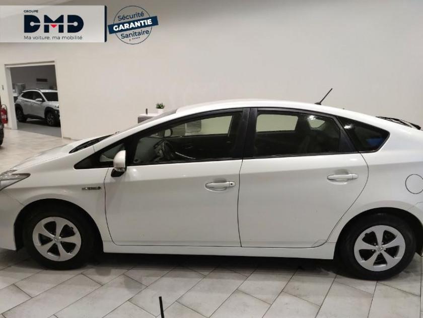"Toyota Prius 136h Dynamic 15"" - Visuel #2"