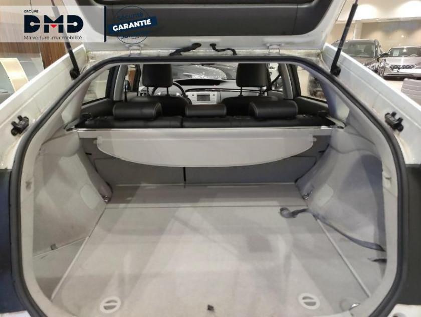 "Toyota Prius 136h Dynamic 15"" - Visuel #12"