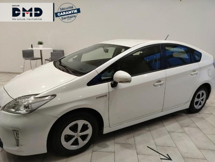 "Toyota Prius 136h Dynamic 15"" - Visuel #14"