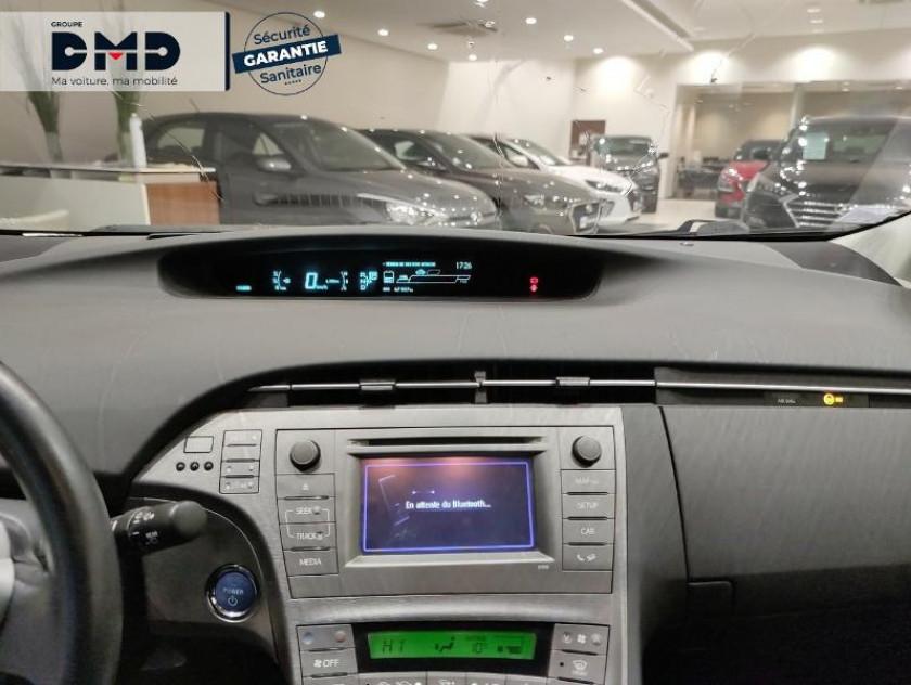 "Toyota Prius 136h Dynamic 15"" - Visuel #6"