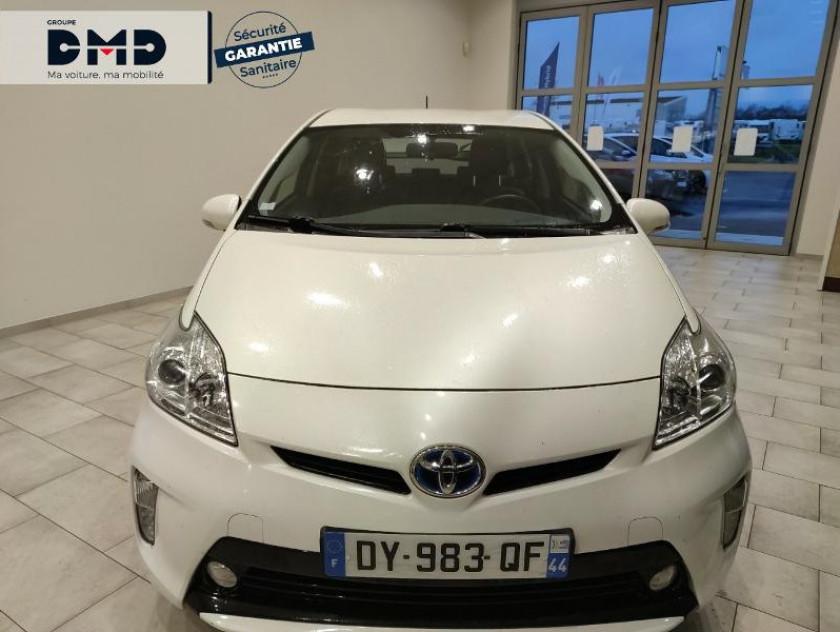 "Toyota Prius 136h Dynamic 15"" - Visuel #4"
