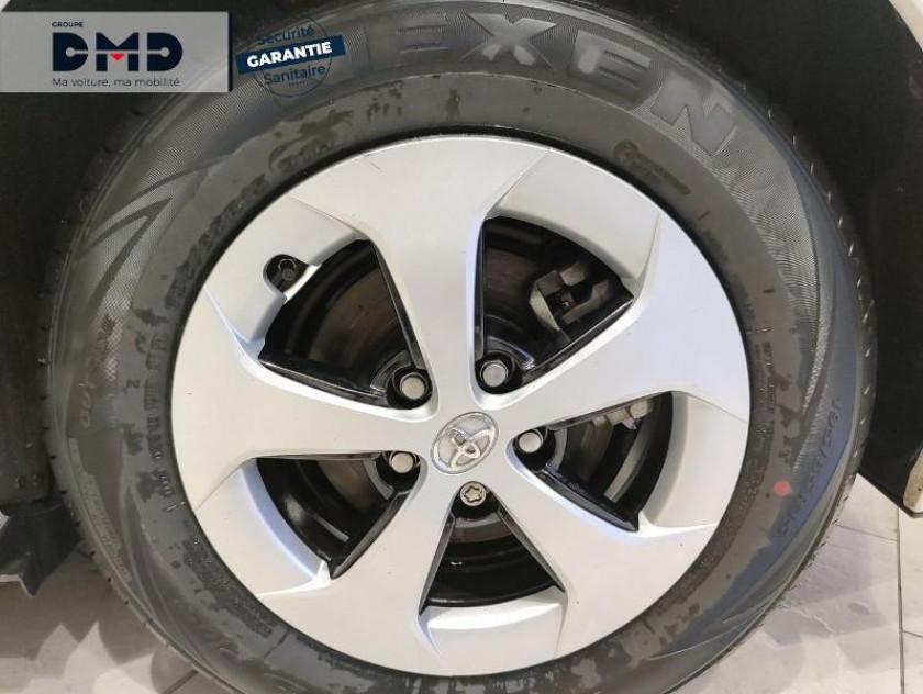 "Toyota Prius 136h Dynamic 15"" - Visuel #13"