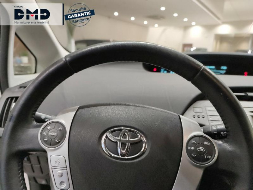 "Toyota Prius 136h Dynamic 15"" - Visuel #7"