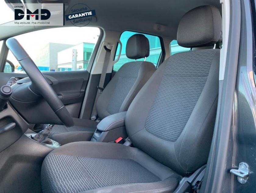Opel Meriva 1.4 Turbo Twinport 120ch Drive Start/stop - Visuel #9