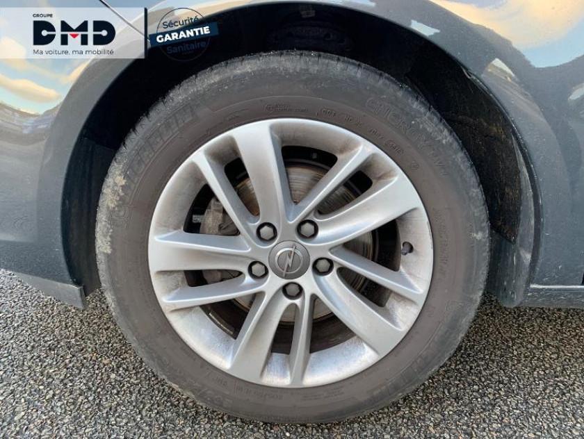 Opel Meriva 1.4 Turbo Twinport 120ch Drive Start/stop - Visuel #13