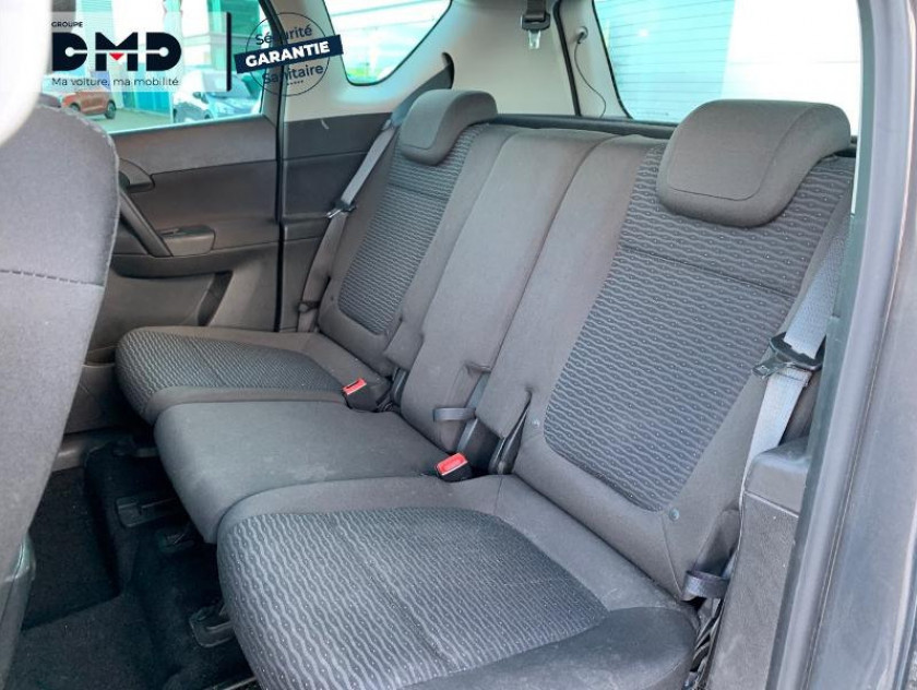 Opel Meriva 1.4 Turbo Twinport 120ch Drive Start/stop - Visuel #10