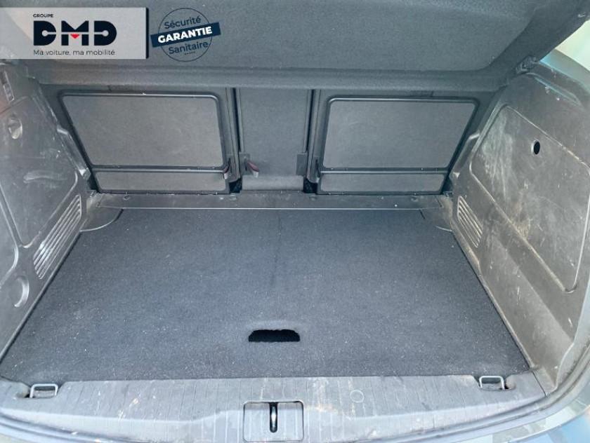 Opel Meriva 1.4 Turbo Twinport 120ch Drive Start/stop - Visuel #12