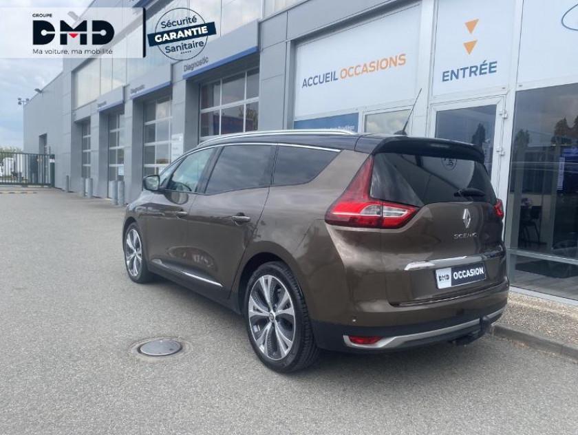 Renault Grand Scenic 1.6 Dci 160ch Energy Intens Edc - Visuel #3