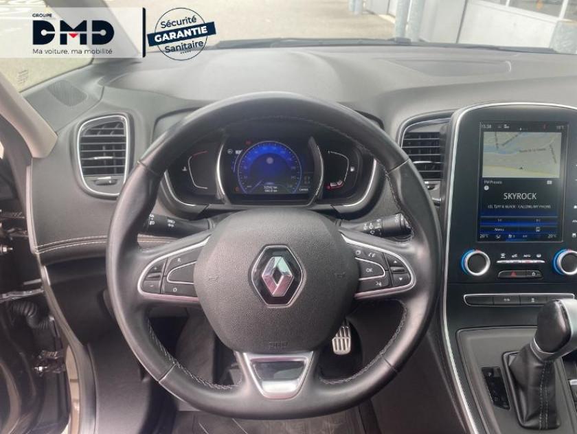 Renault Grand Scenic 1.6 Dci 160ch Energy Intens Edc - Visuel #7