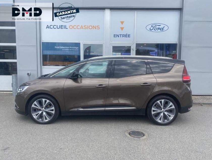 Renault Grand Scenic 1.6 Dci 160ch Energy Intens Edc - Visuel #2
