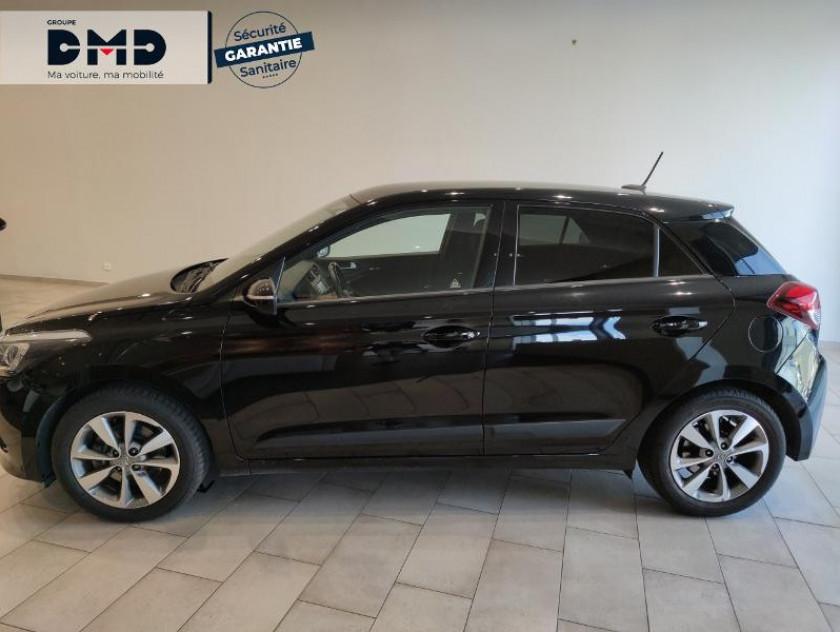 Hyundai I20 1.1 Crdi 75 Go! Navi - Visuel #2