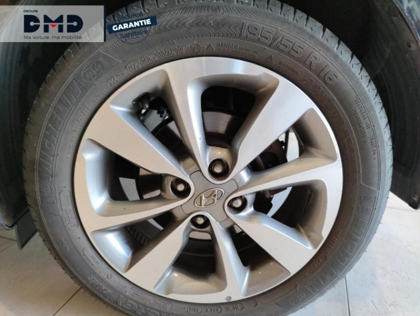 Hyundai I20 1.1 Crdi 75 Go! Navi - Visuel #13