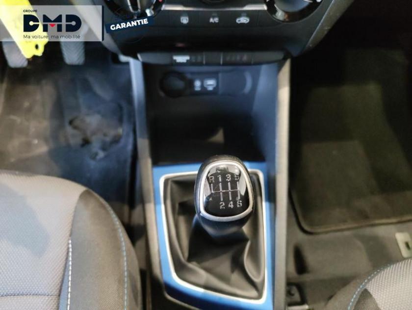 Hyundai I20 1.1 Crdi 75 Go! Navi - Visuel #8