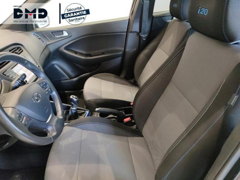 Hyundai I20 1.1 Crdi 75 Go! Navi - Visuel #9