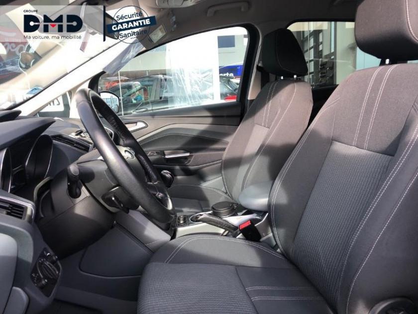 Ford Grand C-max 1.6 Tdci 115ch Fap Titanium X - Visuel #9