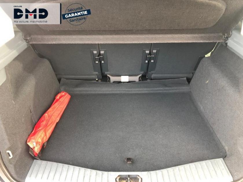 Ford Grand C-max 1.6 Tdci 115ch Fap Titanium X - Visuel #12