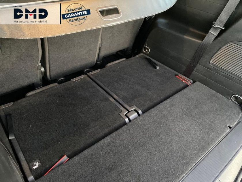 Opel Zafira 1.6 Cdti 134ch Blueinjection Business Edition - Visuel #14
