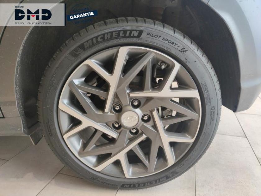 Hyundai Kona 1.6 Gdi Hybrid 141ch Edition 1 Dct-6 Euro6d-t Evap - Visuel #13