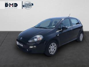 Fiat Punto 1.2 8v 69ch Italia 5p