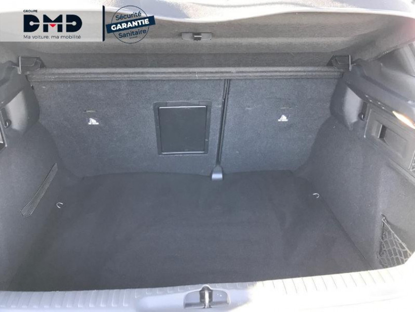 Citroen Ds4 1.2 Puretech 130ch Chic S&s - Visuel #12