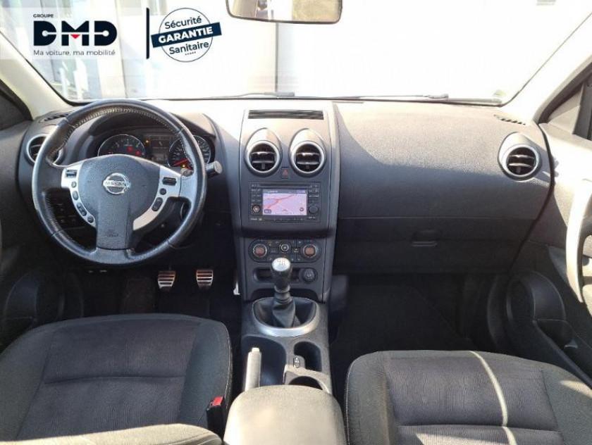 Nissan Qashqai 1.6 Dci 130ch Fap Stop&start Connect Edition - Visuel #5