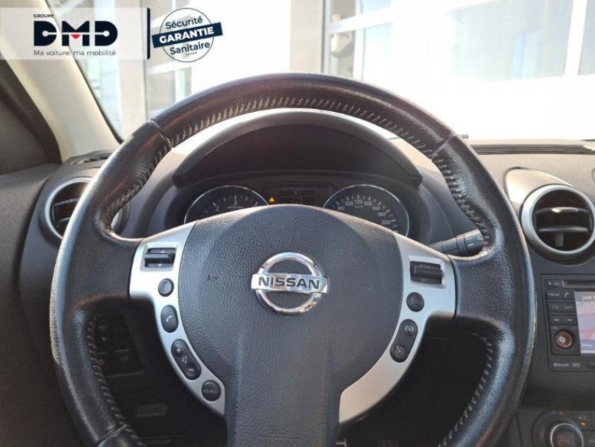 Nissan Qashqai 1.6 Dci 130ch Fap Stop&start Connect Edition - Visuel #7