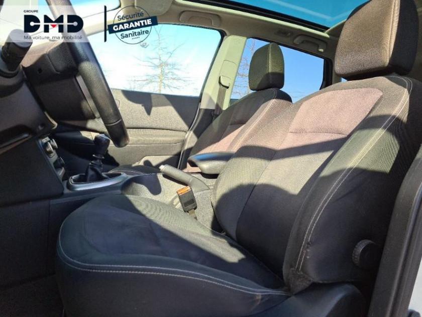 Nissan Qashqai 1.6 Dci 130ch Fap Stop&start Connect Edition - Visuel #9