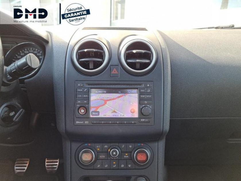 Nissan Qashqai 1.6 Dci 130ch Fap Stop&start Connect Edition - Visuel #6